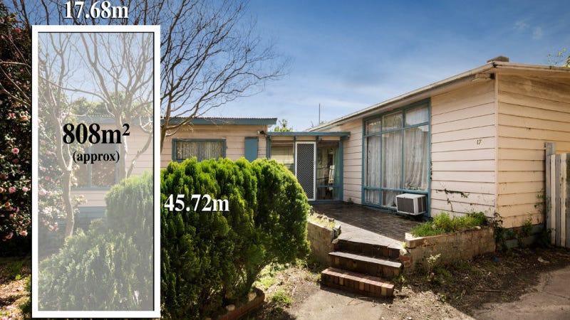 17 Hillcrest Avenue, Chadstone, Vic 3148
