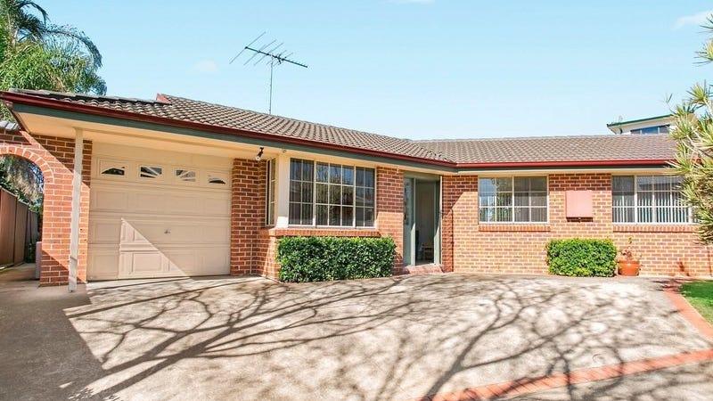 11A Lloyd Street, Blacktown, NSW 2148