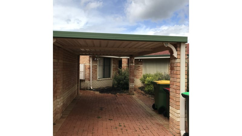 10 Maitland Close, Cooloongup, WA 6168