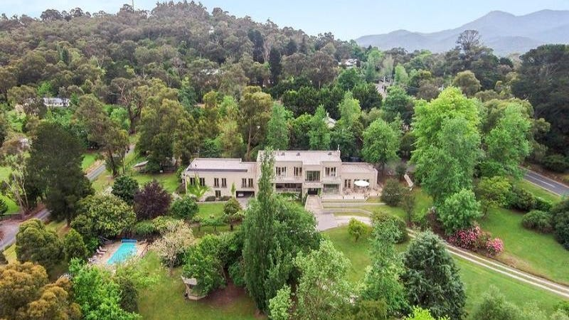 108 Badger Creek Road, Healesville, Vic 3777