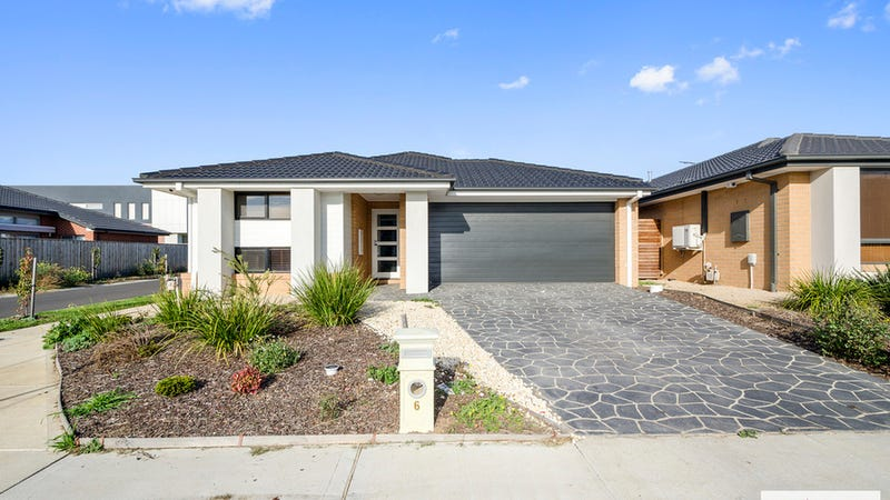 6 Leadbeater Street, Point Cook, Vic 3030