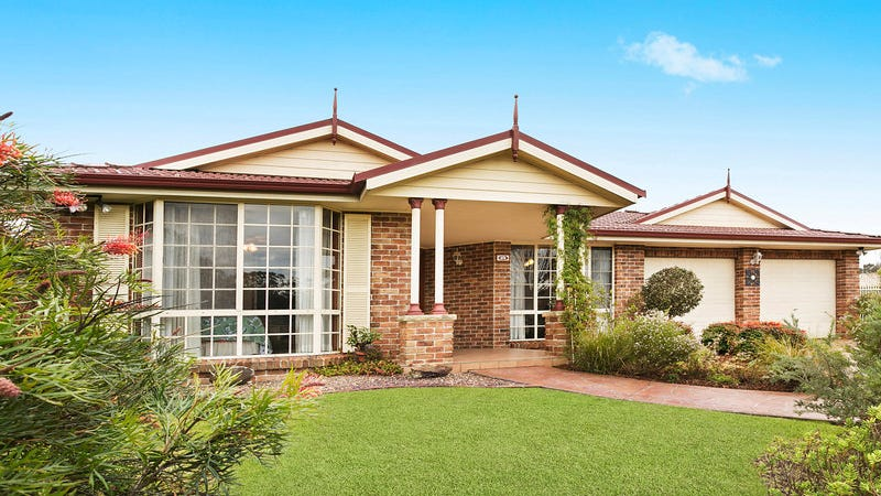 45 Currans Hill Drive, Currans Hill, NSW 2567