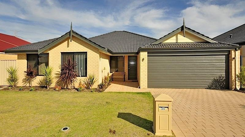 34 St Joseph Fawy, Success, WA 6164
