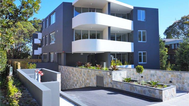 302/5 Belmont Avenue, Wollstonecraft, NSW 2065