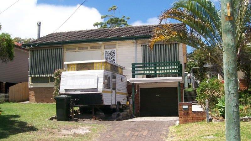 27 Elizabeth Street, Floraville, NSW 2280