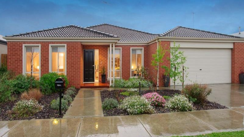 3 St Cuthberts Court, Marshall, Vic 3216