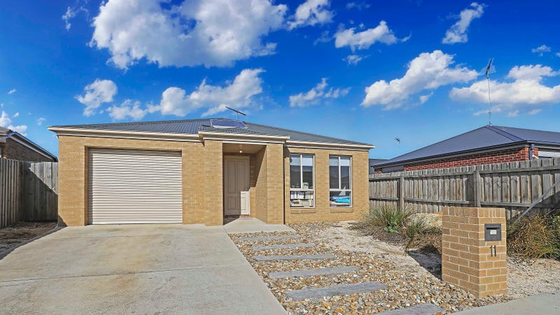 11 Leghorn Way, Marshall, Vic 3216