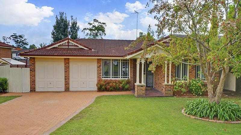 3 Pedit Place, Cherrybrook, NSW 2126
