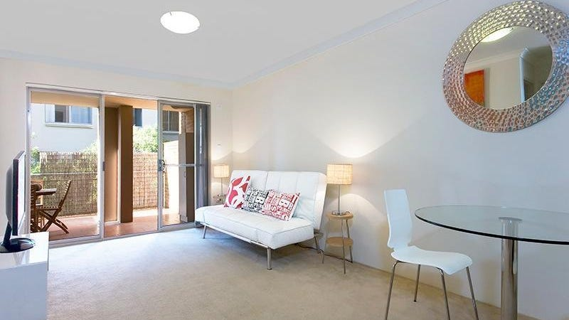 11/1B Coulson Street, Erskineville, NSW 2043