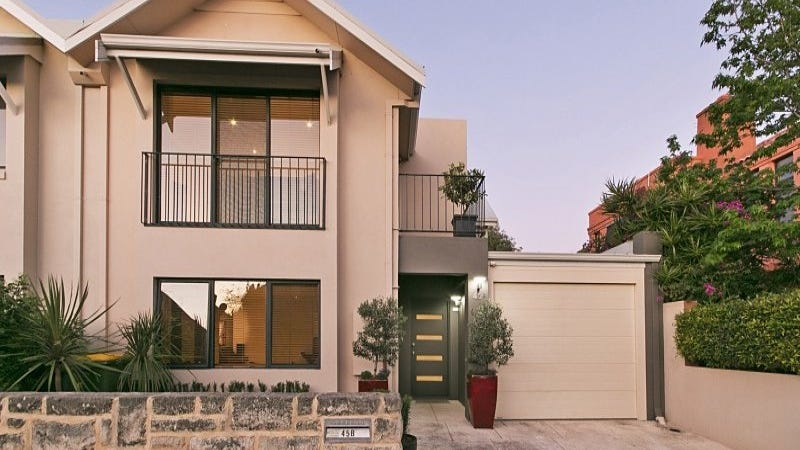 45B Burns Street, North Fremantle, WA 6159