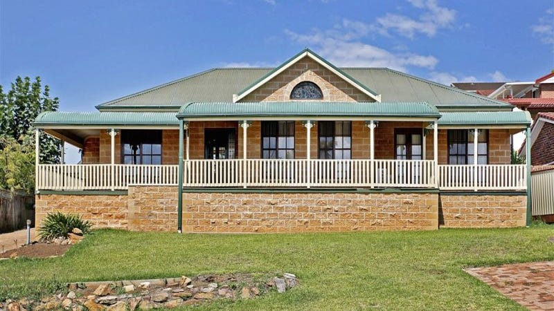 3 Narryna Place, Glen Alpine, NSW 2560
