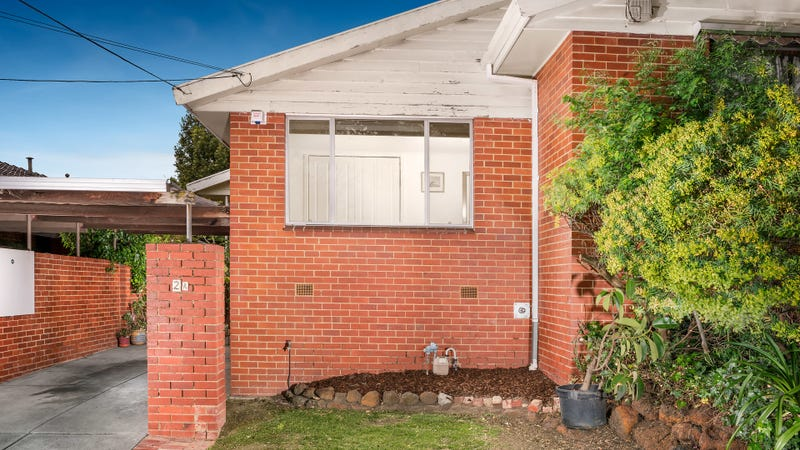 2A Gracehill Avenue, Burwood, Vic 3125