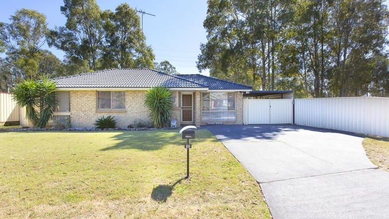 12 Beethoven Place, Cranebrook, NSW 2749
