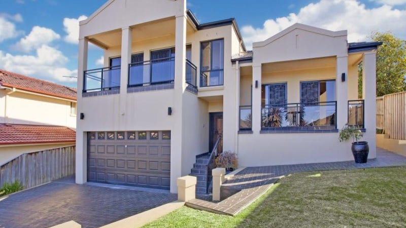 5 Brosnan Place, Castle Hill, NSW 2154