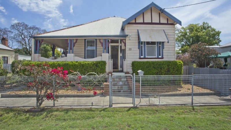 23 Mayfield Street, Cessnock, NSW 2325