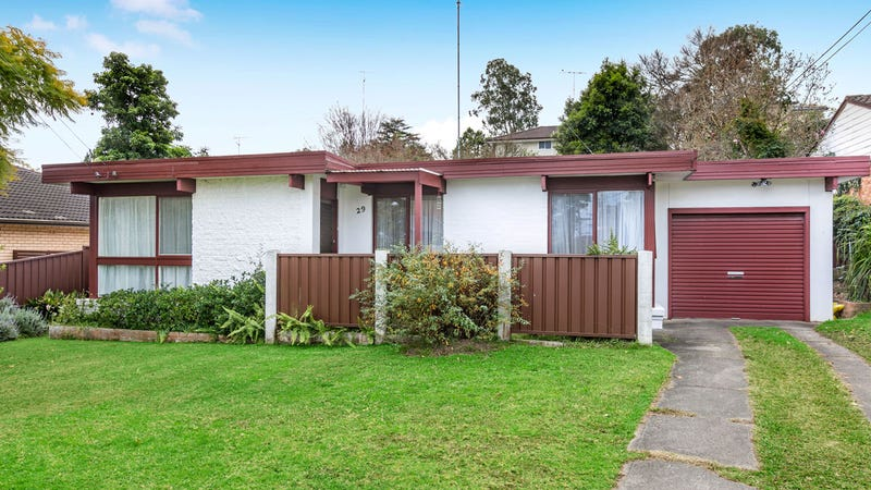 29 Reiby Drive, Baulkham Hills, NSW 2153