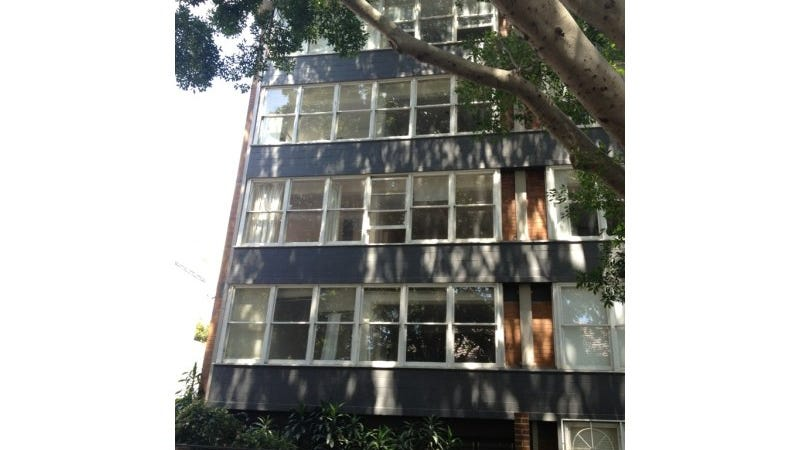 U 9/38-44 Nelson Street, Woollahra, NSW 2025