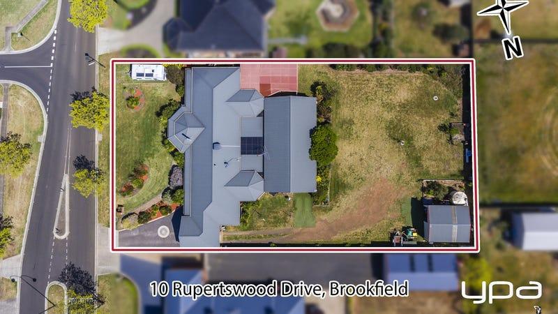 10 Rupertswood Drive, Brookfield, Vic 3338