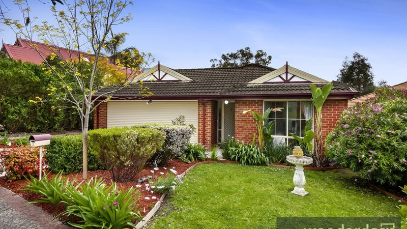 3 Stafford Place, Chirnside Park, Vic 3116