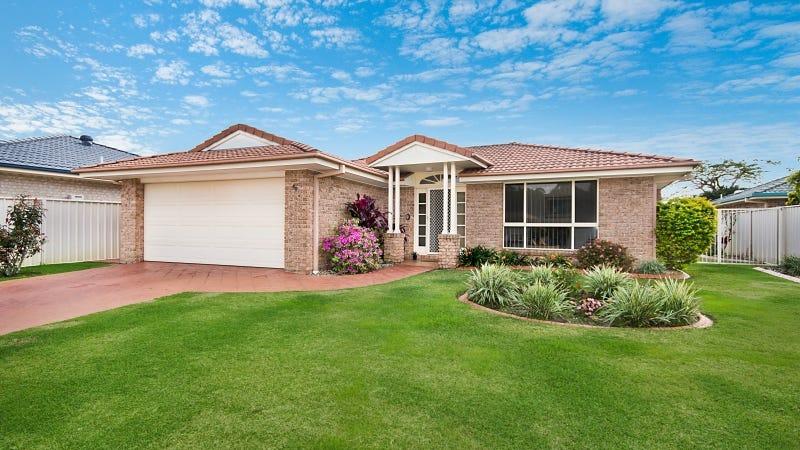 40 Harold Tory Drive, Yamba, NSW 2464