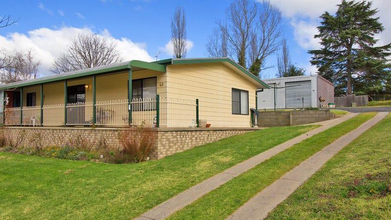 48 Salisbury Street, Uralla, NSW 2358
