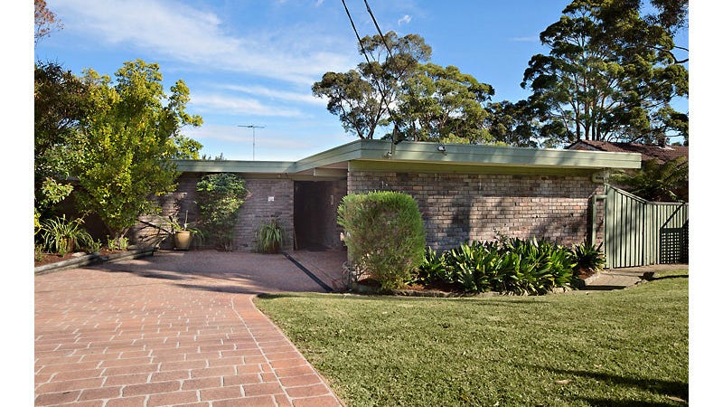 5 Coora Road, Westleigh, NSW 2120