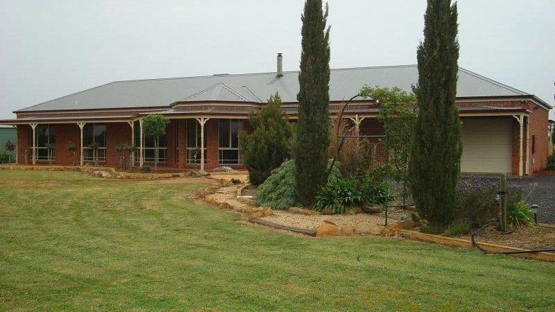 448 Alma-bowenvale Road, Bowenvale, Vic 3465