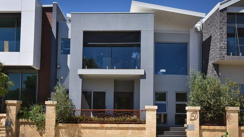 37 Perlinte View North Coogee WA 6163