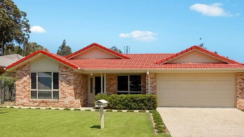22 High Park Cres Little Mountain Qld 4551