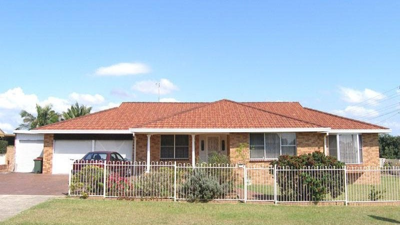 1 Fairlands Street, Culburra Beach, NSW 2540