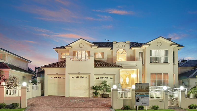 9 Ulster Street, Cecil Hills, NSW 2171