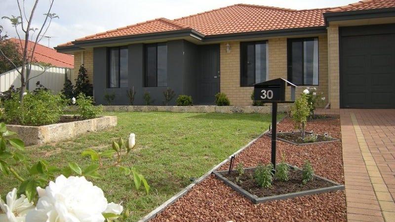 30 Fallon Place, Seville Grove, WA 6112