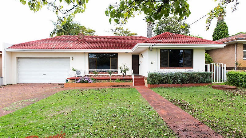 13 Annison Place, Morley, WA 6062