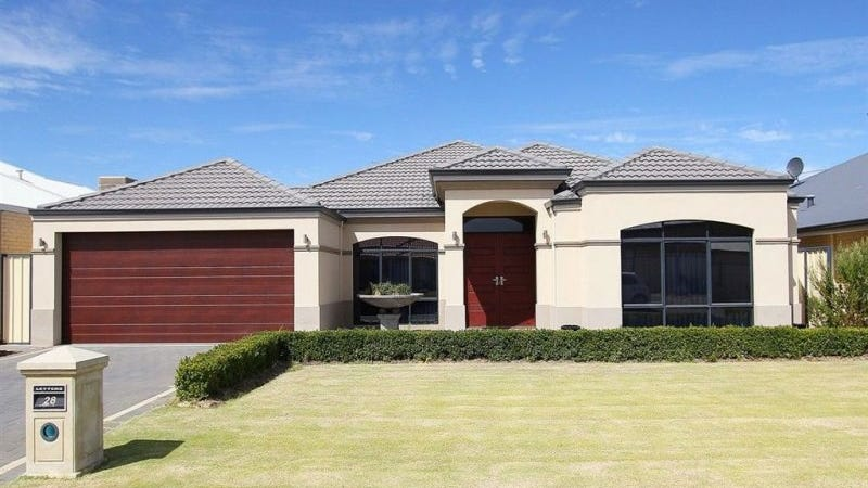 28 St Joseph Fawy, Success, WA 6164
