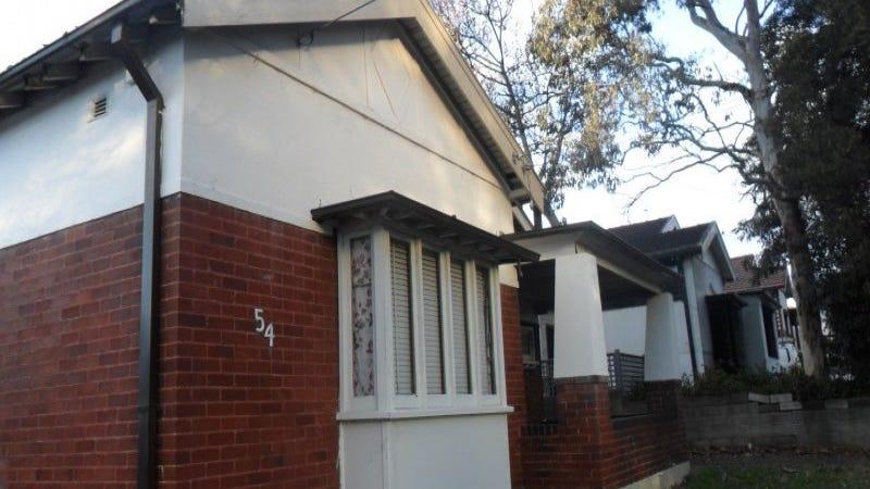 54 Shaftesbury Road, Burwood, NSW 2134