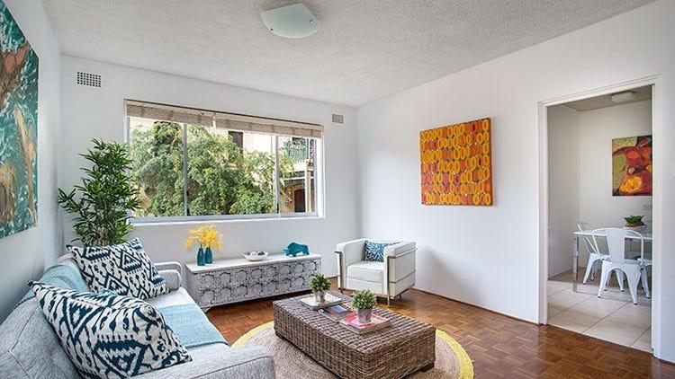2/12 Porter Street, Bondi Junction, NSW 2022
