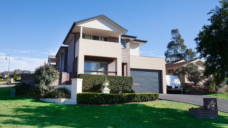 1 Antrim Close, Ashtonfield, NSW 2323