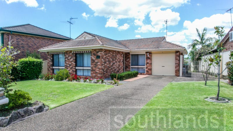 48 Ploughman Cres, Werrington Downs, NSW 2747
