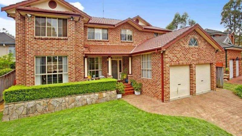 57 Ravensbourne Circuit, Dural, NSW 2158