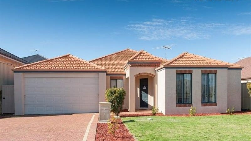 6 Carothers Meander, Tapping, WA 6065