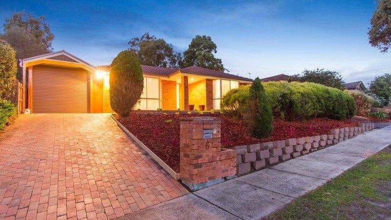 6 Granite Drive, Langwarrin, Vic 3910