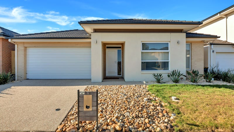5 Denman Drive, Point Cook, Vic 3030