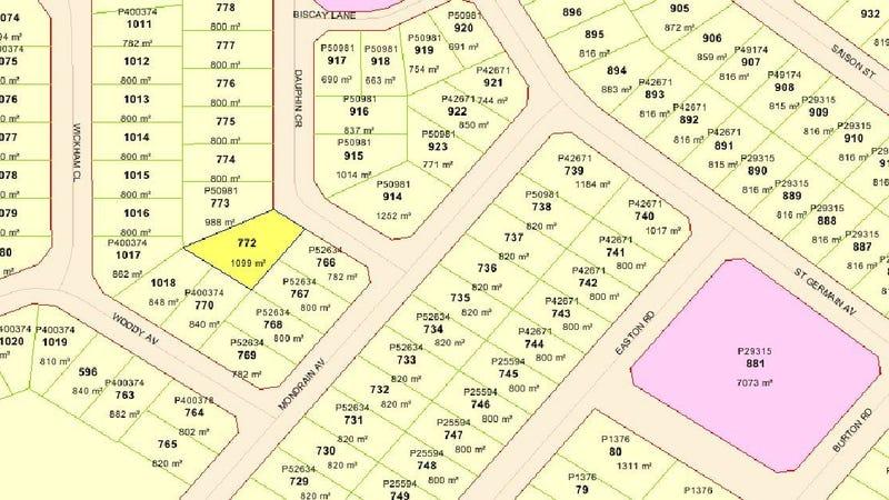 3 Dauphin Cres, Castletown, WA 6450
