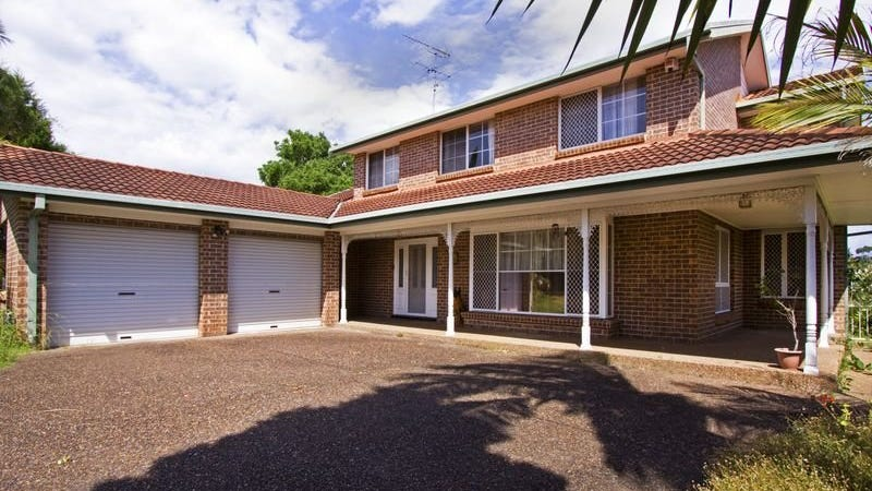 14 Lydham Place, Castle Hill, NSW 2154