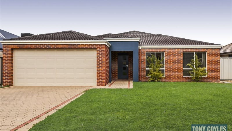 16 Cotter Loop, Success, WA 6164