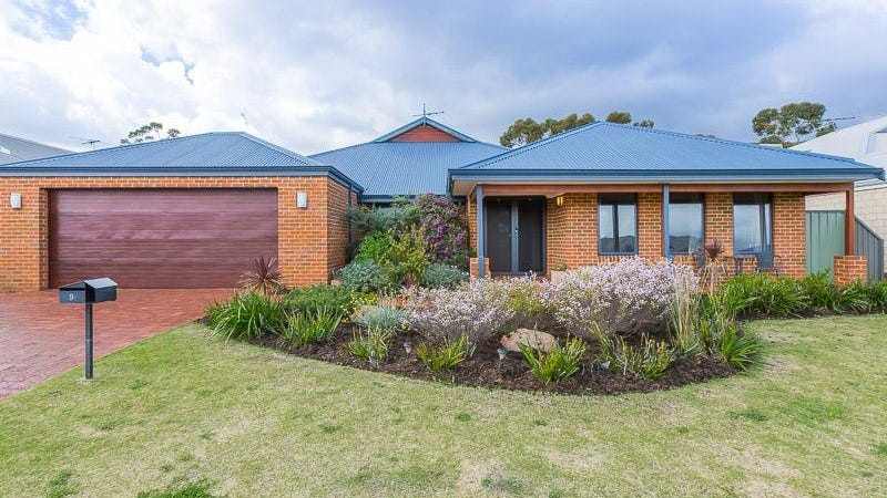 9 Knoop Drive, Byford, WA 6122