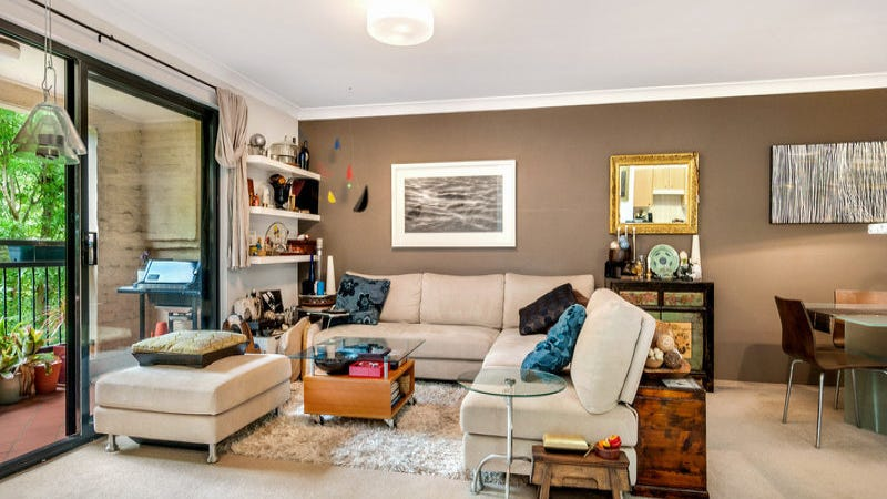 17/50 Nelson Street, Annandale, NSW 2038