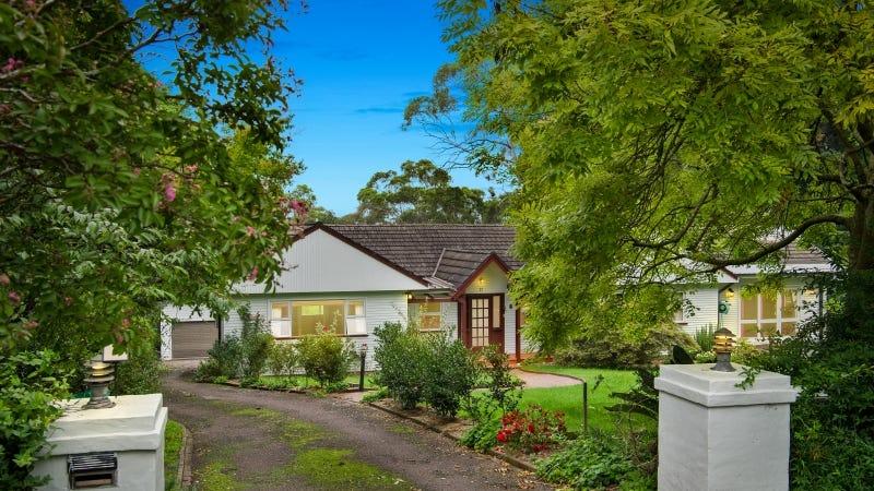 11 Merilbah Road, Bowral, NSW 2576