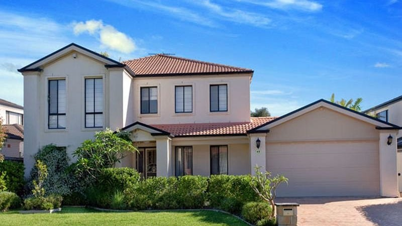 45 Guthega Close, Woodcroft, NSW 2767