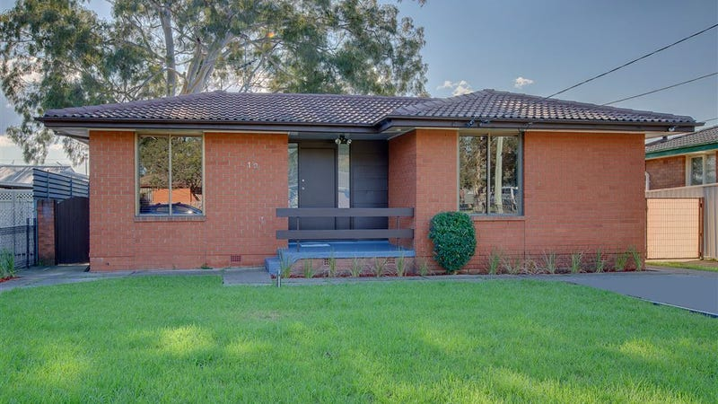 18 Hardy Street, Blackett, NSW 2770